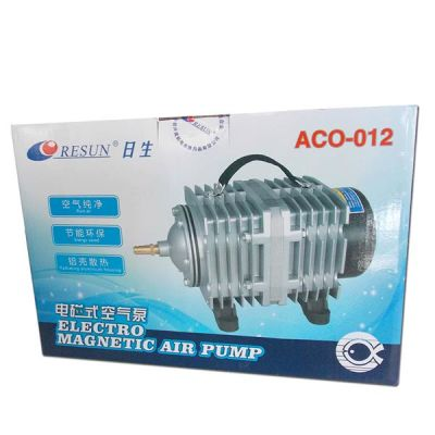 Resun ACO-012 Manyetik Titreşimli Hava Kompresörü