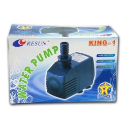 Resun - Resun King 1 Akvaryum Kafa Motoru 380 Lt/S