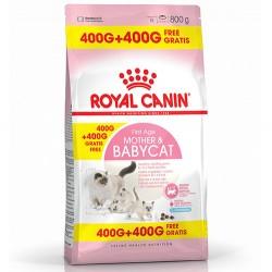 Royal Canin - Royal Canin Fhn Babycat Yavru Kedi Maması 400+400 Gr