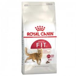 Royal Canin - Royal Canin Fit 32 Yetişkin Kedi Maması 1 Kg Açık