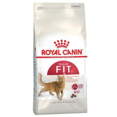 Royal Canin Fit 32 Yetişkin Kedi Maması 1 Kg Açık