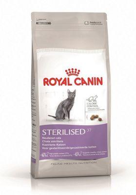 Royal Canin Sterilised Kısırlaştırılmış Kedi Maması 15 KG.