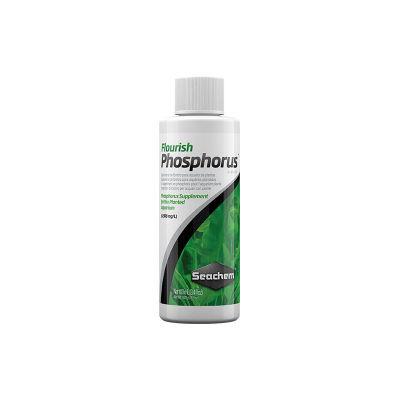 Seachem Flourish Phosphorus 250 ml Sıvı Bitki Gübresi
