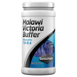 Seachem - Seachem Malawi Victoria Buffer 300 Gram