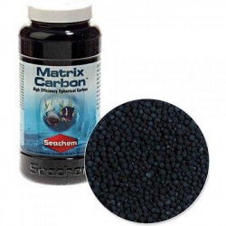 Seachem - Seachem Matrix Carbon 250 ML Aktif Karbon
