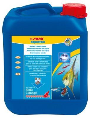 Sera Aquatan 5000 ML Su Düzenleyici