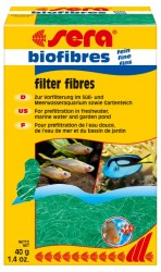 Sera - Sera Biofibres İnce Filtre Malzemesi 40 Gr