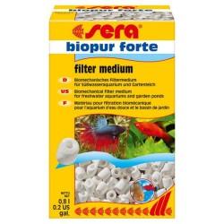Sera - Sera Biopur Forte Filtre Malzemesi 0,8 Lt
