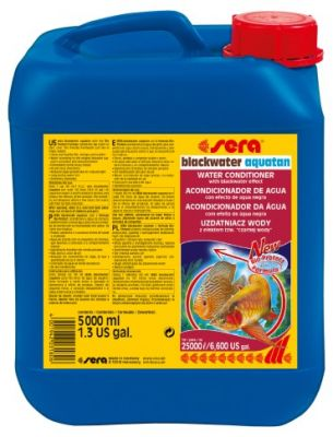 Sera Blackwater Aquatan Su Düzenleyici 5000 ml