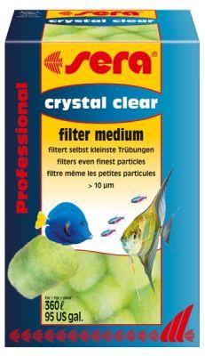 Sera Crystal Clear Su Berraklaştırıcı 12 Top/360 Lt
