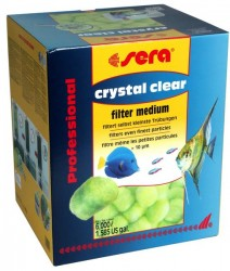 Sera - Sera Crystal Clear Su Berraklaştırıcı 6000 Lt