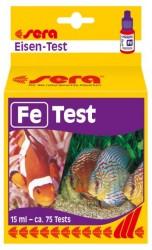 Sera - Sera Fe Test Demir Testi 15 ml