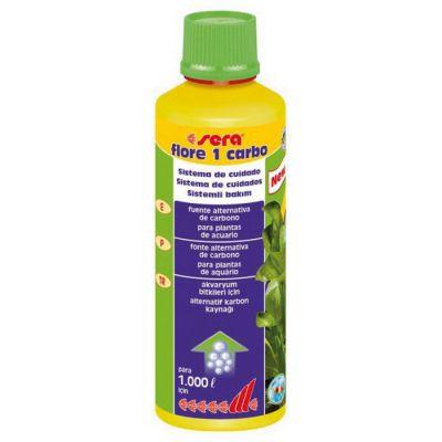 Sera Flore 1 Carbo 250 ML Sıvı Bitki Gübresi
