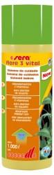 Sera - Sera Flore 3 Vital 250 ML Bitki Gübresi