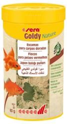 Sera - Sera Goldy Nature Pul Balık Yemi 250 ML