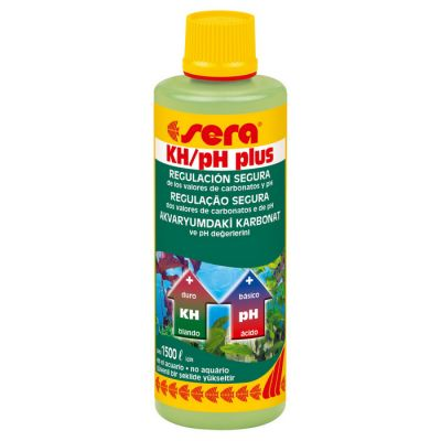 Sera KH/pH Plus 100 ML - Ph Yükseltici