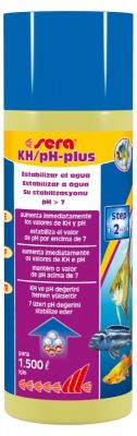 Sera KH/pH Plus 500 ML - Ph Yükseltici