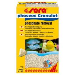 Sera - Sera Phosvec Granulat Filtre Malzemesi 500 Gr