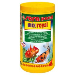Sera - Sera Pond Mix Royal Japon Yemi 1000 ML