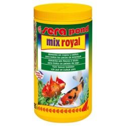 Sera - Sera Pond Mix Royal Japon Yemi 1000 ML