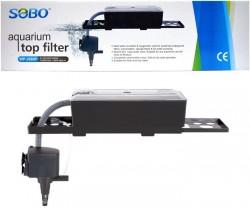 Sobo - Sobo WP 2880F Tepe Filtre 1800lt/Saat