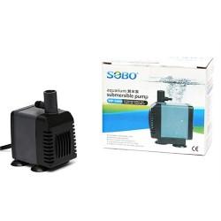 Sobo - Sobo WP-3400 Akvaryum Kafa Motoru 880Lt/Saat