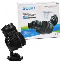 Sobo - Sobo WP-800M Akvaryum Dalga Motoru