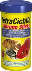Tetra - Tetra Cichlid Shrimp Sticks 250 ML