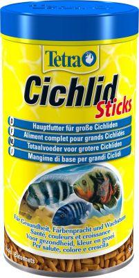 Tetra Cichlid Stick Balık Yemi 500 ML