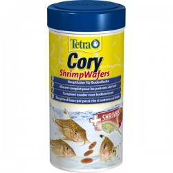 Tetra - Tetra Cory Shrimp Wafers 100 ML
