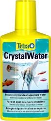 Tetra - Tetra Crystal Water Akvaryum Su Berraklaştırıcısı 100 ML