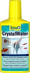 Tetra - Tetra Crystal Water Akvaryum Su Berraklaştırıcısı 250 ML