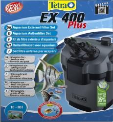 Tetra - Tetra Ex 400 PLUS Akvaryum Dış Filtre 400 Lt/S