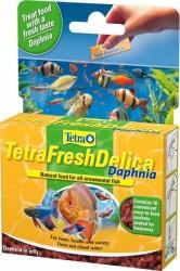 Tetra - Tetra Fresh Delica Daphnia Su Piresi 48 Gr.