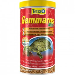 Tetra - Tetra Gammarus Mix 250 ML