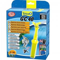 Tetra - Tetra GC40 Gravel Cleaner Akvaryum Dip Süpürgesi