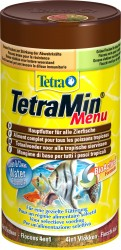 Tetra - Tetra Menü Food Mix 250 ML
