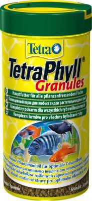 Tetra Phyll Bitkisel Granül Yem 250 ML
