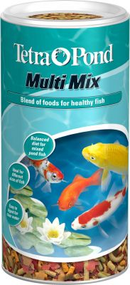 Tetra Pond Multi Mix 1000 ML