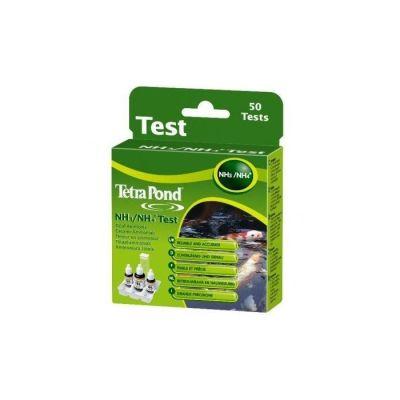 Tetra Pond NH3 / NH4 Test
