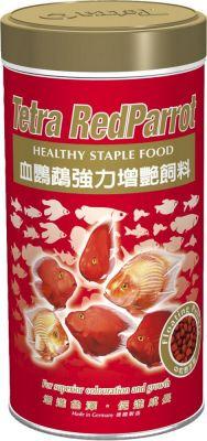 Tetra Red Parrot Papağan Balığı Yemi 1000 ML