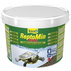 Tetra - Tetra Reptomin 1000 ML/280 Gr. AÇIK Kaplumbağa Yemi