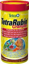 Tetra - Tetra Rubin Granules Granül Renk Yemi 250 ML