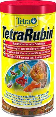 Tetra Rubin Pul Yem 1000 ML