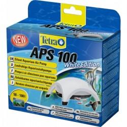 Tetra - Tetra Tec Aps 100 Beyaz Hava Motoru Tek Çıkış