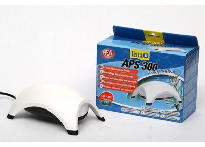 Tetra Tec Aps 300 Beyaz Akvaryum Hava Motoru