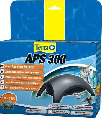 Tetra Tec Aps 300 Siyah Akvaryum Hava Motoru