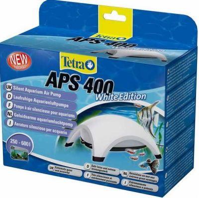 Tetra Tec Aps 400 Beyaz Akvaryum Hava Motoru