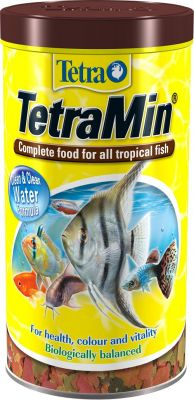 Tetra Tetramin Flakes Balık Yemi 100 ML