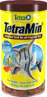 Tetra Tetramin Pul Balık Yemi 250 ML